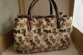 Radley hand bag unused un wanted gift