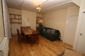 Single room in a quiet and friendly shared house with garden in Acton Town