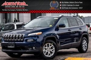 2018 Jeep Cherokee New Car North|4x4|Cold Wthr., Safetytec Pkg|B
