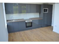 1 BED APARTMENT IN NEW HEATON BANK DEVELOPMENT, AVAILABLE FROM 07/08/17 - £560 FURNISHED