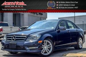 2014 Mercedes-Benz C-Class C300 |4MATIC|Multimedia,LaneTrackPkgs