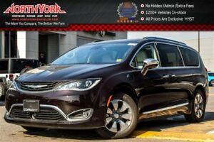 2017 Chrysler Pacifica New Car Platinum|Hybrid|Adv.SafetyTec,Uco