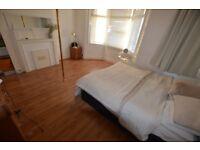 huge double room in seven sisters - all inclusive - £180 per week