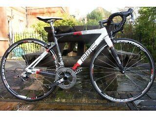 BMC racemachine RM01 SRAM RED rrp £2999 ( Small Size ) + Extras!!