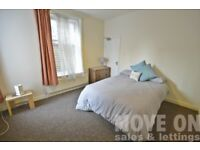 FURNISHED DOUBLE ROOM TO RENT IN PARKSTONE