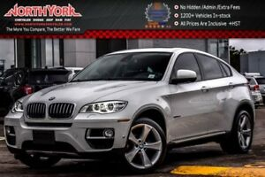 2014 BMW X6 xDrive35i|Cold Wthr.,Tech.Pkgs|Heat Seats|Pkng_Sen