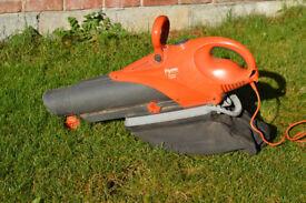 Leaf vacuum Flymo Scirocco 2500w