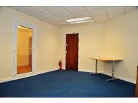 Office to let in Swansea Enterprise Park