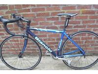 bianchi reparto corse road racing bike ITALY MADE 9.6kg weight REDUCED