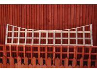 Concave Trellis 180cmx45cm