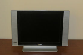 Philips 20 inch LCD Television