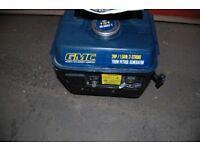 GMC GGEN700 Petrol Generator, 700 W Need Repair