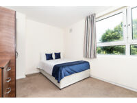 Double Room to Rent in Swiss Cottage, Central London,gt2 **SUMMER SPECIAL OFFER! DON'T MISS IT!**