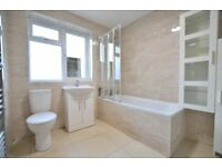 LARGE FIVE BEDROOM HOUSE, PRIVATE GARDEN, SHED & OUTHOUSE - NEAR WHITE HART LANE STATION. CALL NOW!