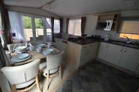 2 Bedroom Holiday Home at Solent Breezes