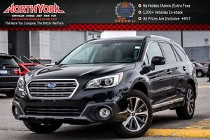 2017 Subaru Outback 3.6R Premier|AWD|Tech Pkg|Leather|Nav|Sunroo