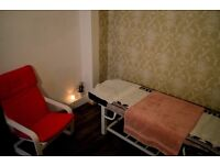 Traditional Asian Massage Therapy Perfect for Tired Muscles
