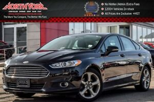 2015 Ford Fusion SE|Nav.|Backup_Cam|HeatSeats|RearParkAid|Blueto