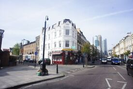 2 Bedroom Penthouse Apartment in Shoreditch To Let