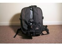 Lowepro Camera Lens Backpack
