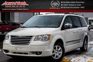 2010 Chrysler Town & Country Touring|RearEntertain/HtdSeats Pkgs