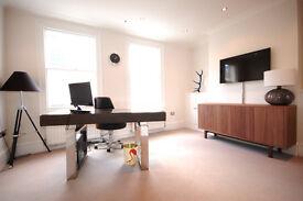 Luxury Office Space in Chelsea / South Kensington / Knightsbridge