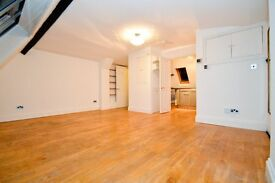 Fantastic Studio apartment to rent in Broadway Market, E2, London