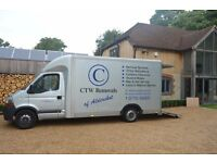 Removals Drivers & Porters Required For Ash Vale Based Company.