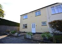 Newly refurbished 3 bedroom house available from 1 May 2018 - suit professional sharers or family
