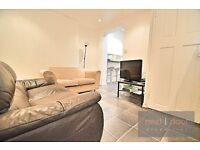 WELL PRESENTED 4 BEDROOM SPLIT LEVEL HOUSE IN THE HEART OF BRIXTON SW9 - CLOSE TO BRIXTON TUBE