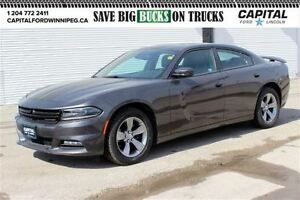 2015 Dodge Charger SXT *HUGE PRICE DROP-Satellite Radio-Push Sta