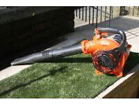 ECHO PB-251 garden leaf blower