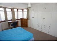 Impressive Double room available to rent in Wembley HA9