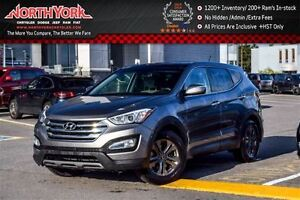 2013 Hyundai Santa Fe Luxury|1-Owner|PanoSunroof|Bluetooth|RearC