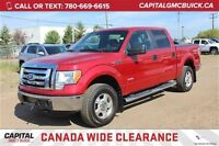 2011 Ford F-150 XLT SuperCrew  *EcoBoost-Keyless Entry-Stability