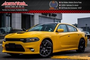 2017 Dodge Charger R/T Daytona Edition|HEMI|Nav|Heat Seats|R_Sta