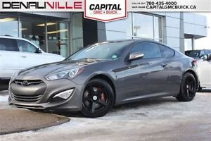 2013 Hyundai Genesis Coupe GT PUSH START LEATHER HEATED SEATS SU