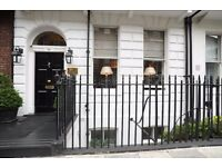 We require Receptionists and Housekeeper/chambermaids for a 4* Boutique Hotel in Central London