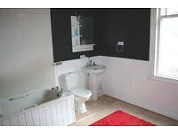 Heaton - large attic room - all inclusive rent