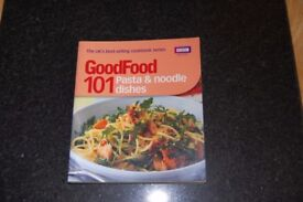 Two Cook Books