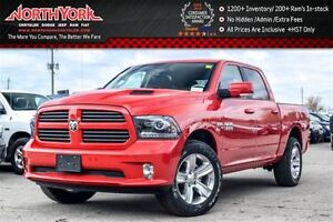 2016 Ram 1500 NEW Car|Sport 4x4 Nav TOW Convenience Grp. Sat Rad