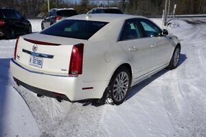 2010 Cadillac Berline CTS CTS4+_AWD+3.6LITRE+INTEGRAL+SPECIAL 20