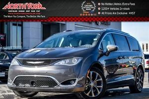 2017 Chrysler Pacifica Limited|Tire&Wheel,Adv.SafetyTec,TheaterP