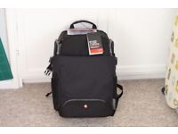 manfrotto advanced backpack MB-MA-BP-R