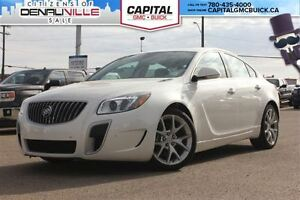 2013 Buick Regal GS REMOTE START NAV SUNROOF PARK ASST 26K KMS
