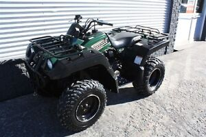 2000 yamaha  Grizzly 600 -