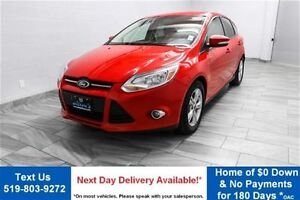 2013 Ford Focus SE HATCHBACK! ALLOYS! POWER PACKAGE! CRUISE CONT