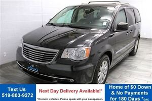 2014 Chrysler Town & Country TOURING w/ STOW & GO! REVERSE CAMER