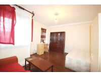 Stunning 4 bed with separate living room available now