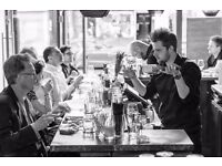 Senior Bartender - Award Winning Charlotte's Bistro - Chiswick W4